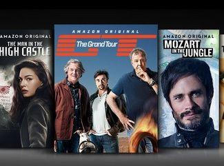 Amazon Prime Video vignette
