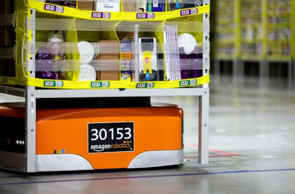Amazon-Robotics-Drive-Unit