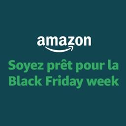 Black Friday Week : Amazon lance ses promotions !!! Notre MEGA sélection MAJ10