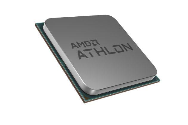 AMD devrait s'installer dans davantage de PC de fabricants