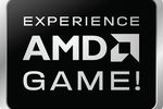 AMD Game! - logo