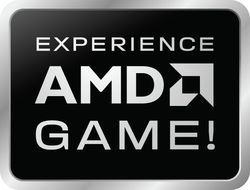 AMD Game!   logo