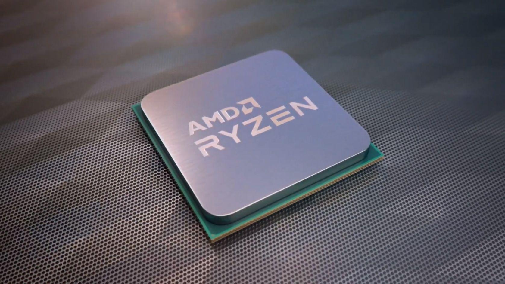 AMD Ryzen 5 5600X : devant Intel comme processeur le plus rapide en single thread sur Passmark