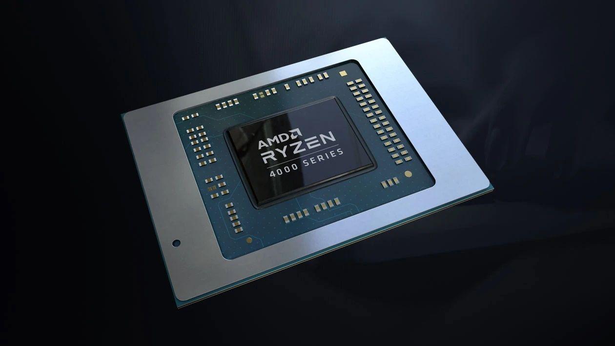AMD : vers les 20% de part de marché sur les processeurs pour PC portable