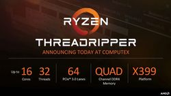 AMD Ryzen Threadripper (1)