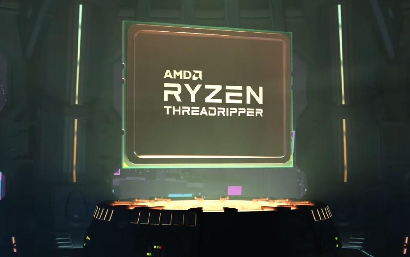 L'AMD Threadripper 3990X fait tourner Crysis... sans aucune carte graphique