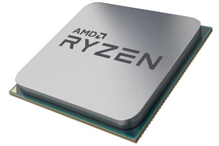 AMD baisse le prix de ses processeurs Ryzen
