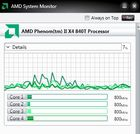 AMD System Monitor : tout apprendre sur son processeur AMD