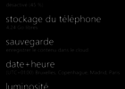 Améliorer autonomie Windows Phone (1)