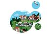 Accès au bon haut débit : 150 € par foyer pour les technologies hertziennes
