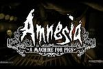 Amnesia : A Machine for Pigs - 1