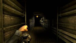 Amnesia : A Machine for Pigs - 2