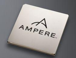 Ampere processeur serveur