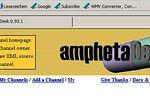 AmphetaDesk : consulter les grands titres d'actualités