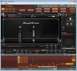 Amplitube screen2