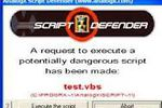 AnalogX Script Defender : vacciner son ordinateur contre les scripts malveillants
