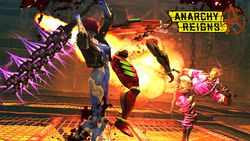 Anarchy Reigns (6)