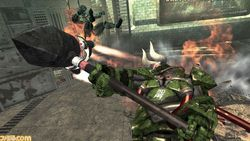 Anarchy Reigns - 8