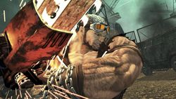 Anarchy Reigns - 9
