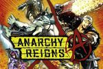 Anarchy Reigns - vignette