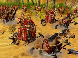 Ancient Wars Sparta The Fate of Hellas   Image 4