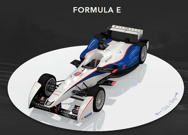 Andretti Formule E