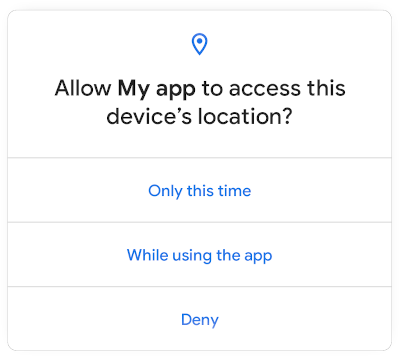 android-11-autorisation-temporaire-app