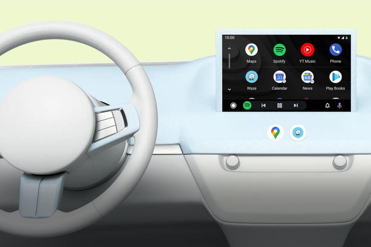 la bêta d' Android Auto s'ouvre à tous !