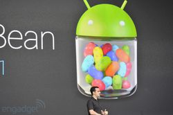 Android Jelly Bean 01