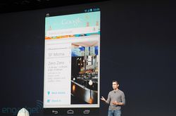 Android Jelly Bean Google Now 04