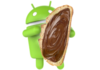 Android Android N : le nouveau menu des paramètres