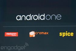 Android One marques