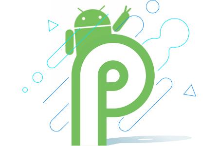 Android P: Google ne veut pas plus de deux encoches