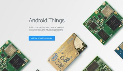 Android Things 2