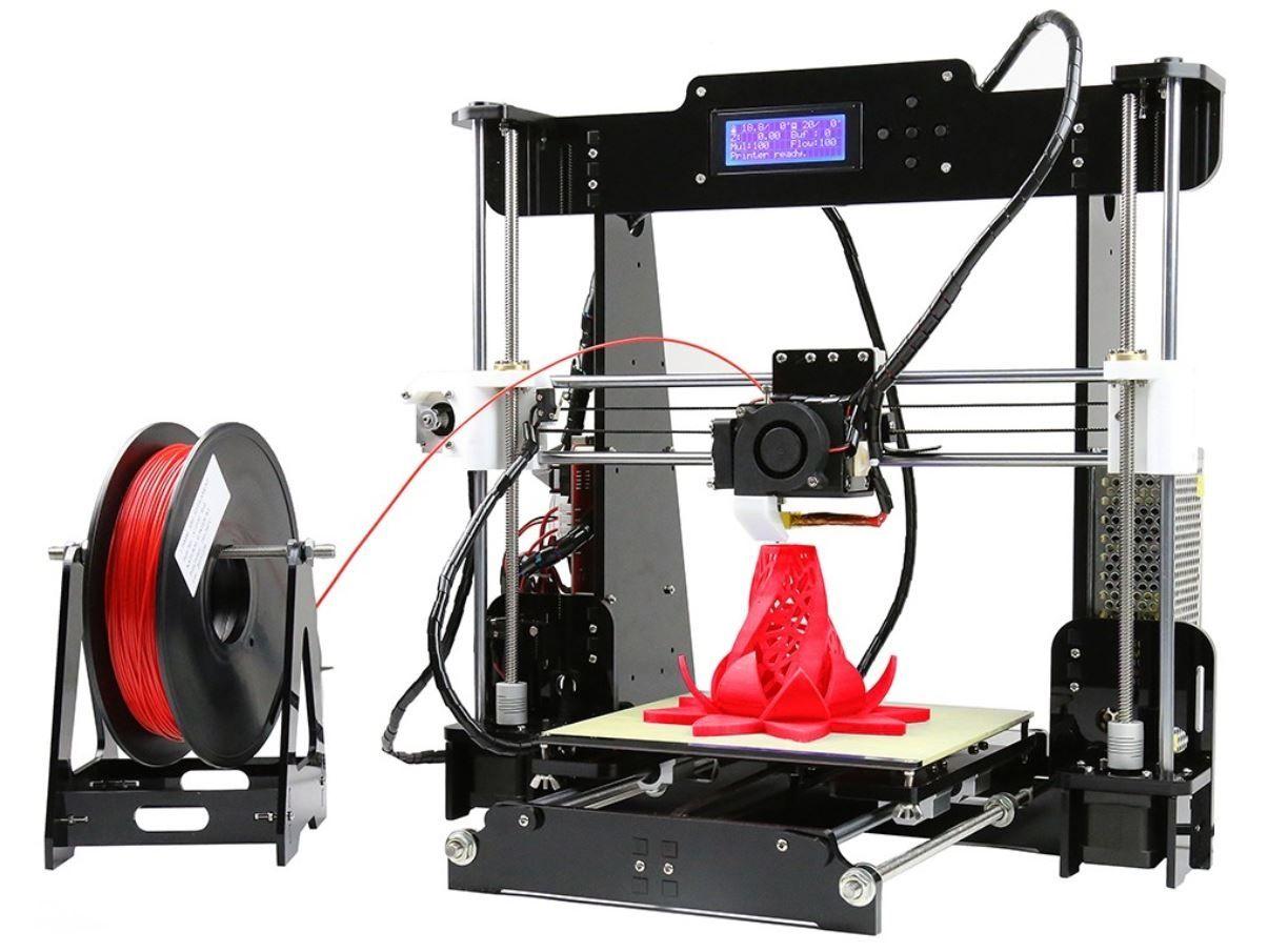 bon plan une imprimante 3d un robot aspirateur et un smartphone prix cass. Black Bedroom Furniture Sets. Home Design Ideas