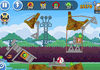 Angry Birds Friends disponible sur Android et iOS
