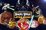 Angry Birds Star Wars - logo