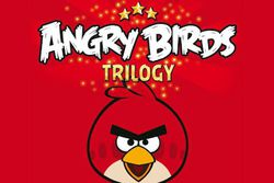 Angry Birds Trilogy - vignette.