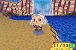 Animal Crossing : Wild World sur DS