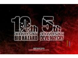 Anniversaire resident evil devil may cry small