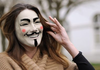 Trois Anonymous devant le Tribunal de Grande Instance de Paris