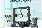 Bon plan: l'imprimante 3D Anycubic Mega-S en vente flash, mais aussi...