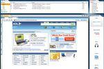AOL OpenRide screenshot