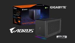 Aorus RTX 2080 Ti Gaming Box 2