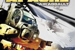 Apache Air Assault - jaquette PS3