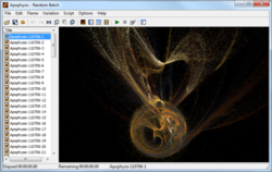 apophysis screen 1