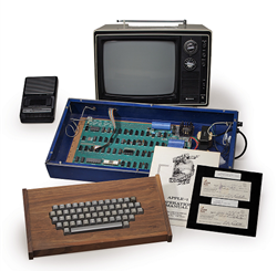 Apple-1-Christies