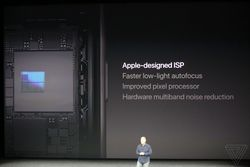 Apple A11 ISP