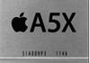 Le nouvel iPad possède un processeur Apple A5X dual core