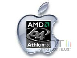 Apple and amd small